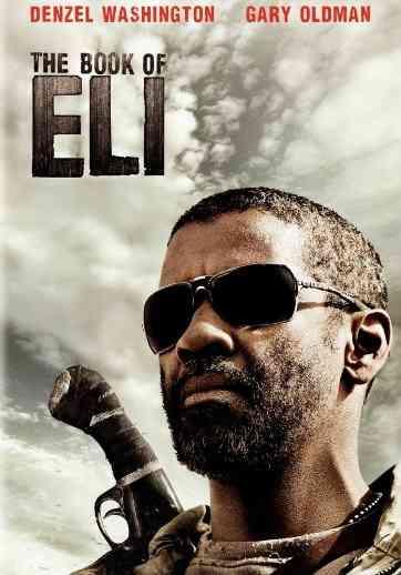 BOOK OF ELI BY WASHINGTON,DENZEL (DVD)