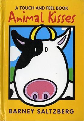 Animal Kisses By Saltzberg, Barney