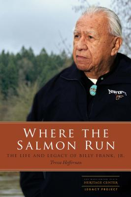 Where the Salmon Run By Heffernan, Trova